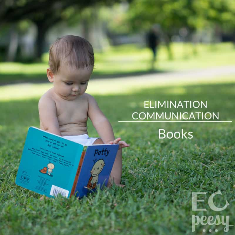 Elimination Communication Books