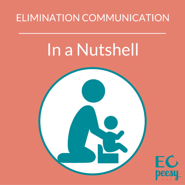 Elimination Communication in a Nutshell Cover