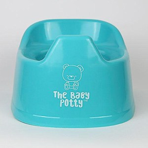 Mini Potty Front