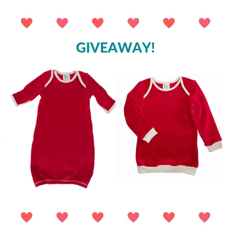 EC Peesy Valentine's Day Giveaway