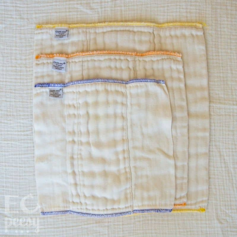Best Cloth Diapers For Elimination Communication Backup Ec Peesy