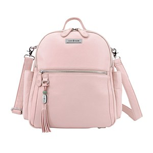 Lily Jade Anna Medium Backpack in Blush