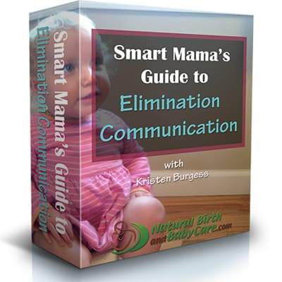 Smart Mama's Guide to Elimination Communication