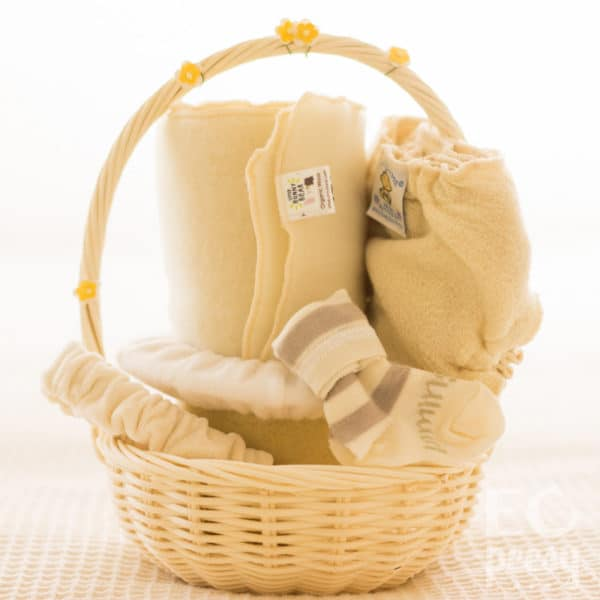 Elimination Communication with a Newborn