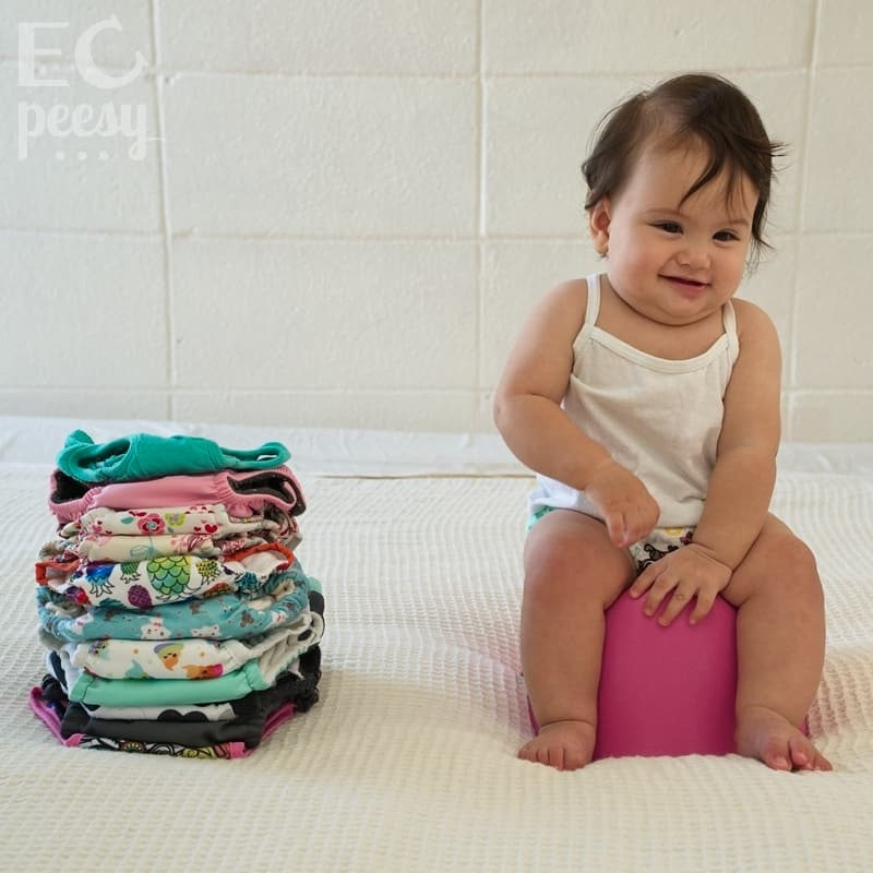 bcd6e6bcd Best Cloth Potty Training Pants for Toddlers & Babies - Review | EC ...