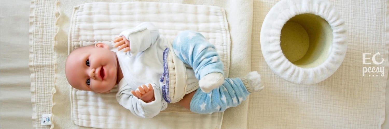 Newborn Elimination Communication