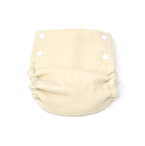 Babeegreens Classic Wool Diaper Cover Side Snaps