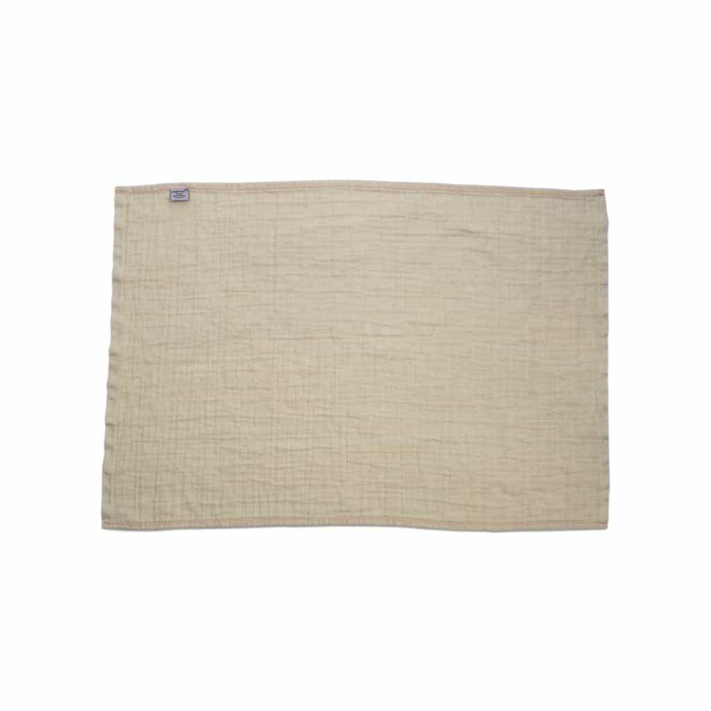 Cloth-eez Muslin Newborn Half Flat