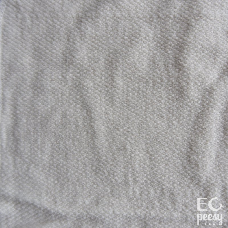 Organic Cotton Birdseye Swatch